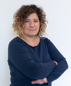 Tracy Orlandi