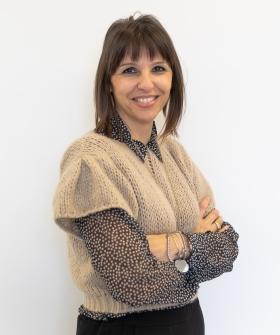 Lilia Danesi