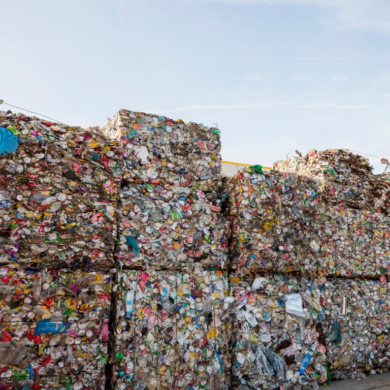 Processo di Gestione rifiuti