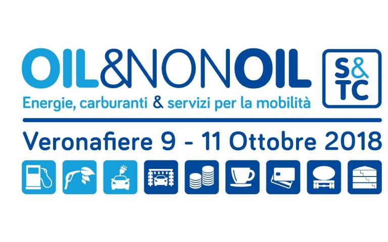OIL&NONOIL 2018!